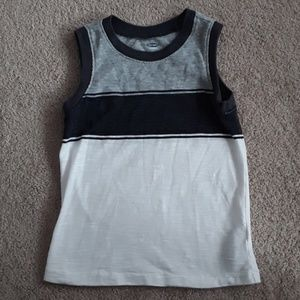 Old navy boys tank top size 5T